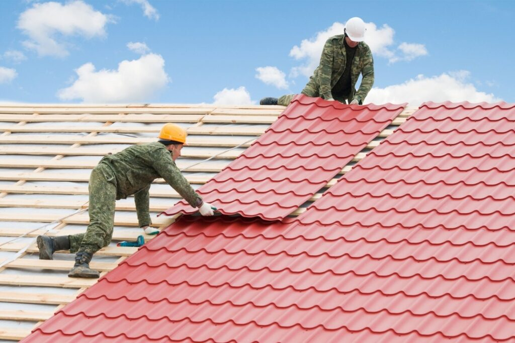 When to Replace the Roof - Repair or Replace Your Roof